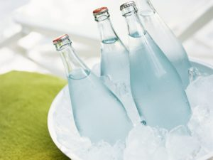cold drink in minutes