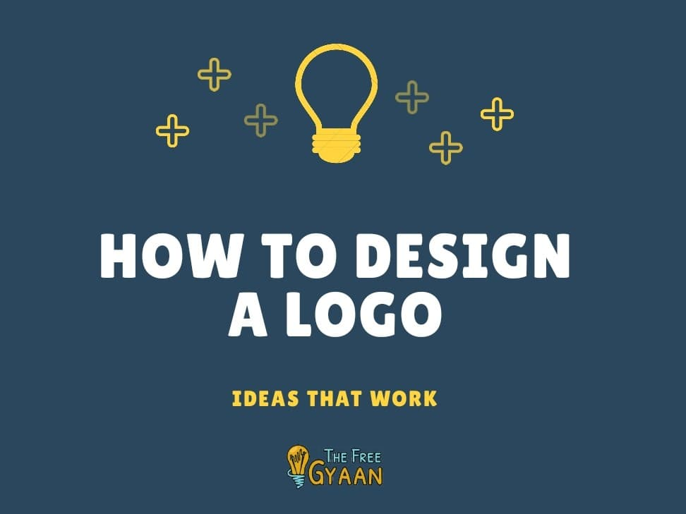 How to design a logo